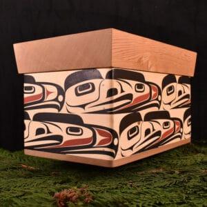 Native Art Chest