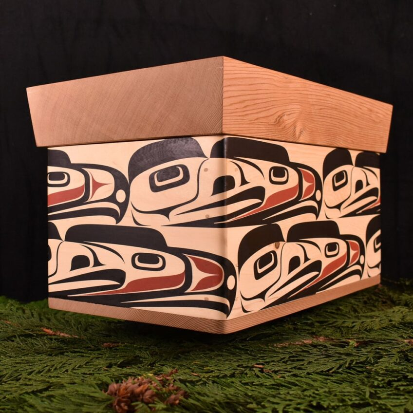 Giveaway and 50% off Native Art Print Sale